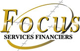 FOCUS Services Financiers Inc Logo