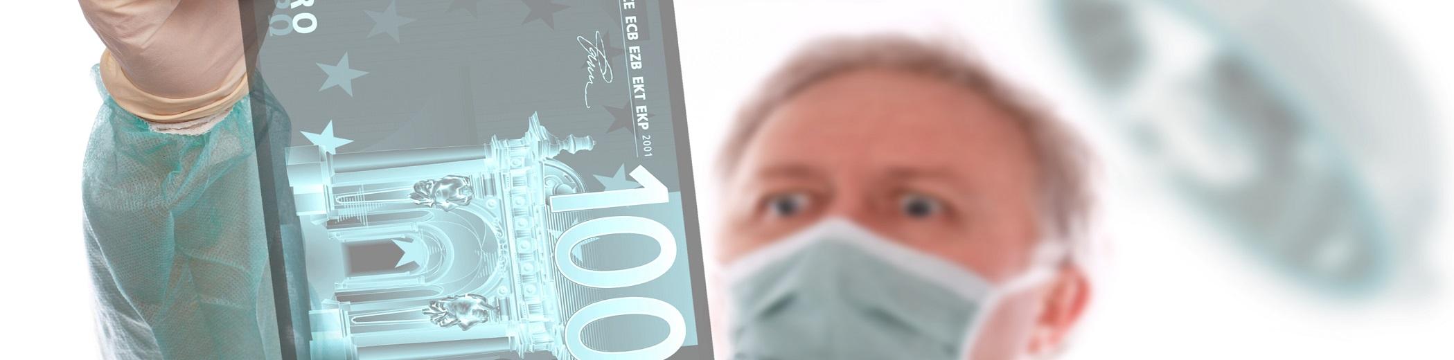 Euro sickness