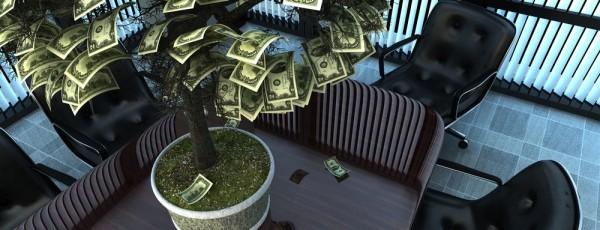 Le revenu de placement passif