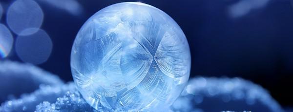 La bulle spéculative
